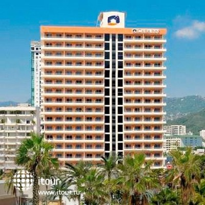 Casa Inn Acapulco 2