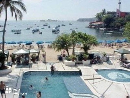 Acamar Acapulco Beach Resort 2
