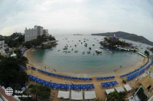 Acamar Acapulco Beach Resort 6