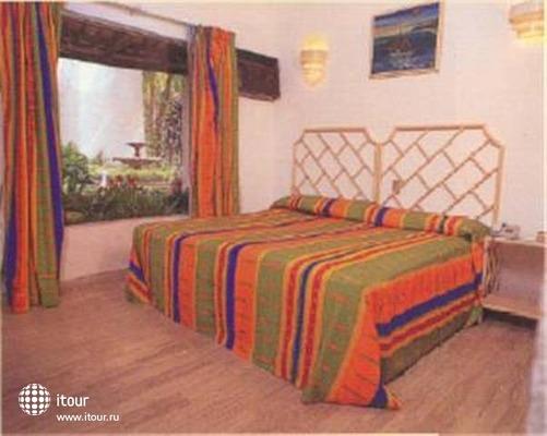 Sands Acapulco 3