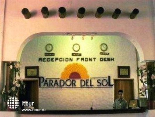 Parador Del Sol 1