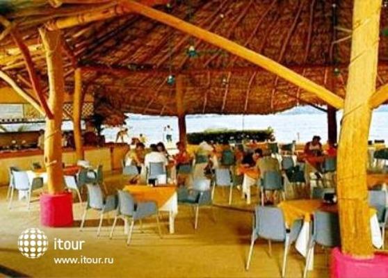 Ritz Acapulco 4