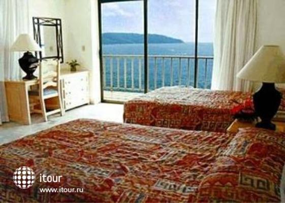 Ritz Acapulco 6