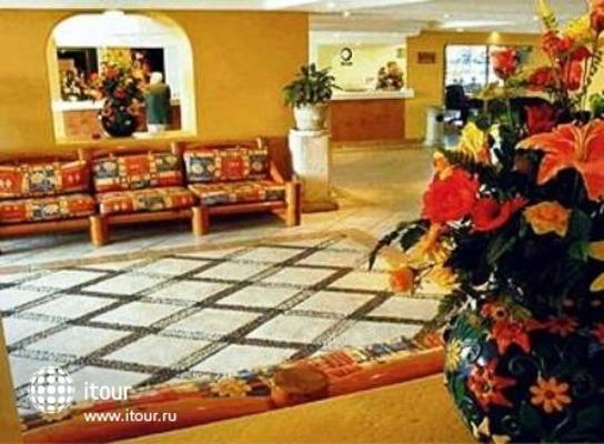 Ritz Acapulco 7