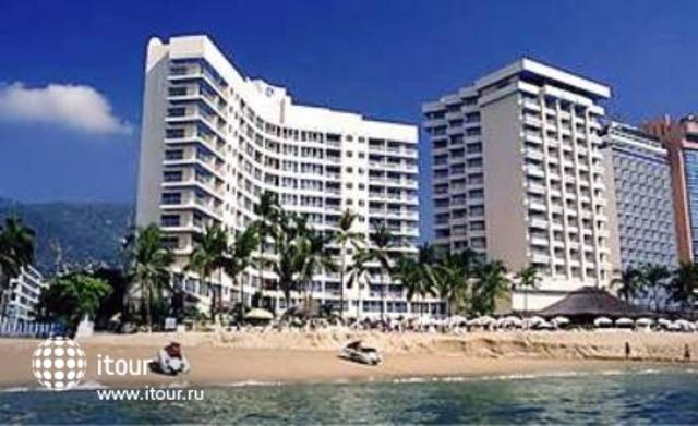 Ritz Acapulco 9