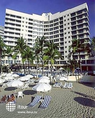 Ritz Acapulco 10