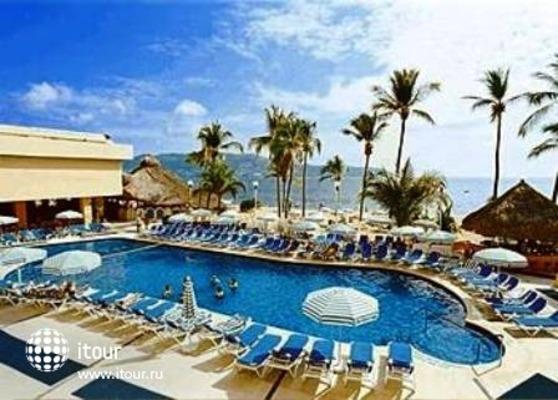 Ritz Acapulco 2