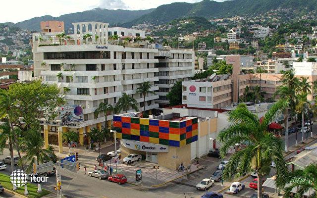 Club Del Sol Acapulco 4