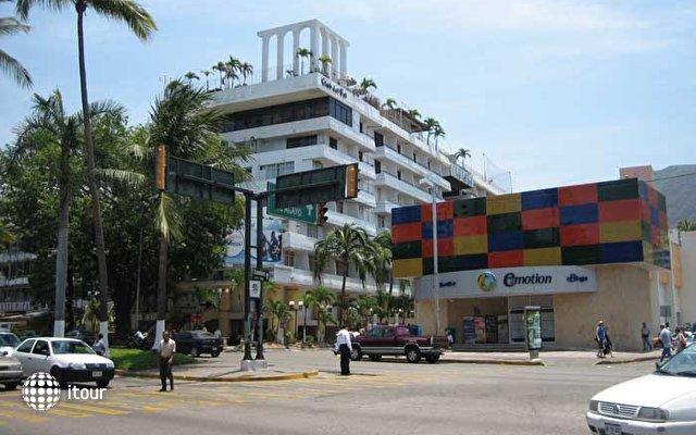 Club Del Sol Acapulco 5