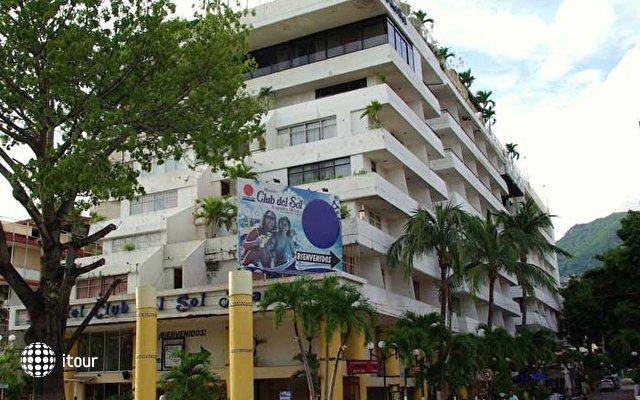 Club Del Sol Acapulco 6