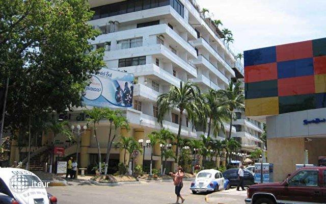 Club Del Sol Acapulco 1