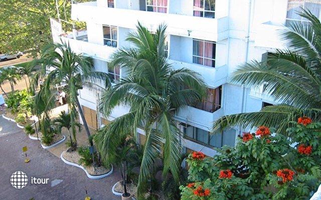 Club Del Sol Acapulco 7