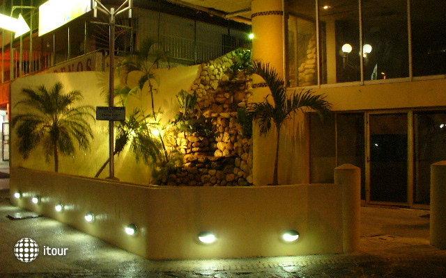 Club Del Sol Acapulco 8