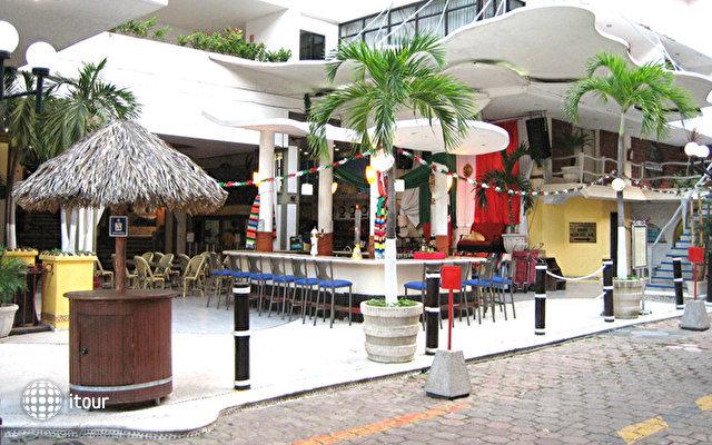 Club Del Sol Acapulco 9