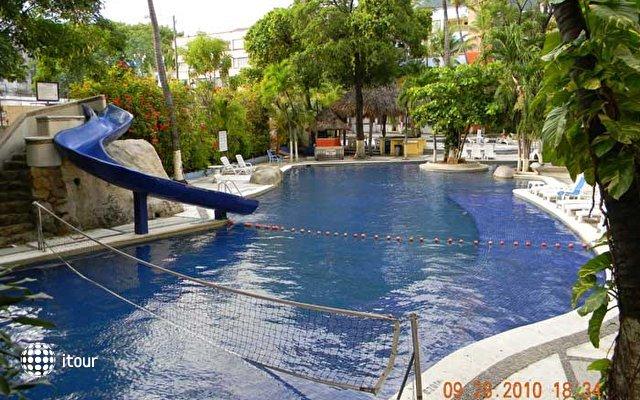 Club Del Sol Acapulco 2