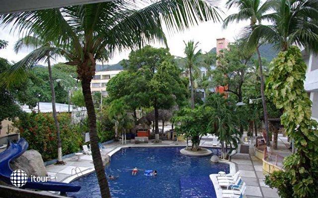 Club Del Sol Acapulco 10
