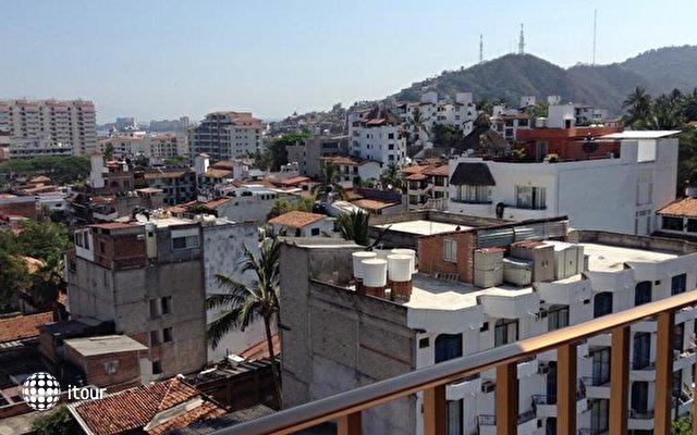 Hotel Torre De Oro (ex. Abbey) 1