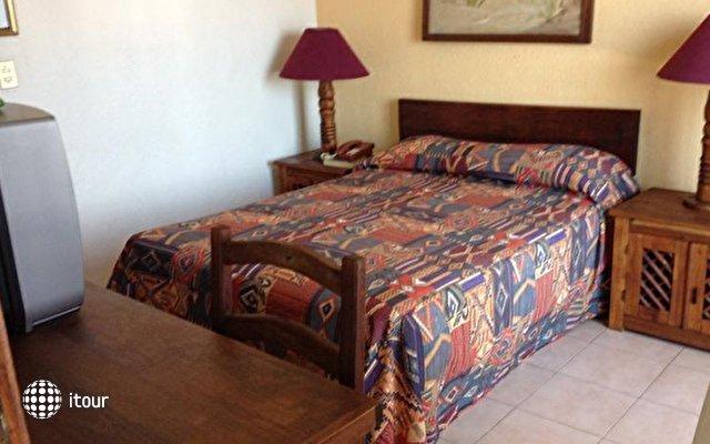 Hotel Torre De Oro (ex. Abbey) 4
