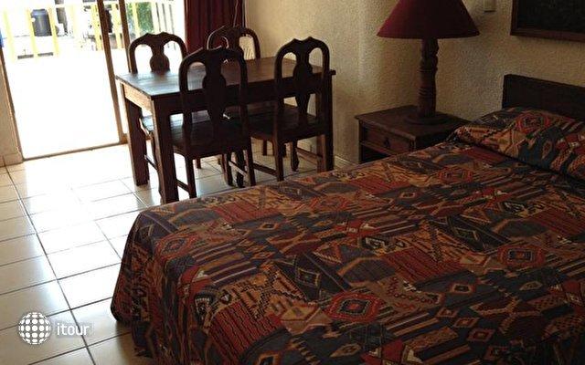 Hotel Torre De Oro (ex. Abbey) 5