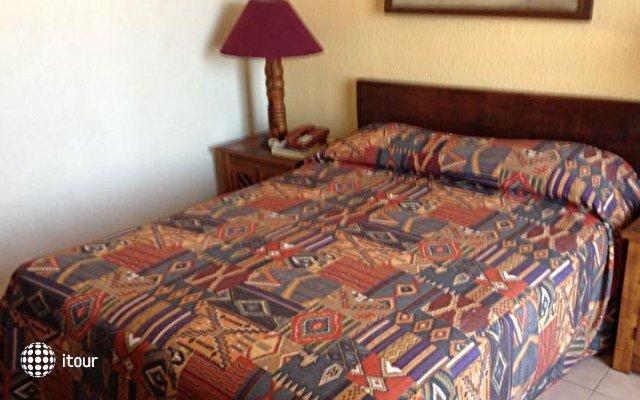 Hotel Torre De Oro (ex. Abbey) 7