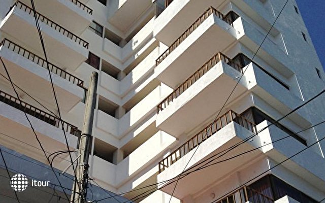 Hotel Torre De Oro (ex. Abbey) 9
