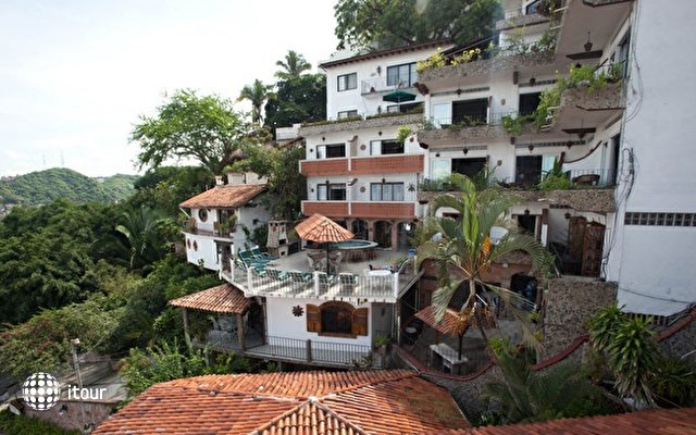 Casa Anita & Corona Del Mar 4