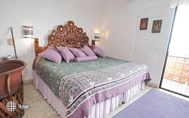 Casa Anita & Corona Del Mar 3