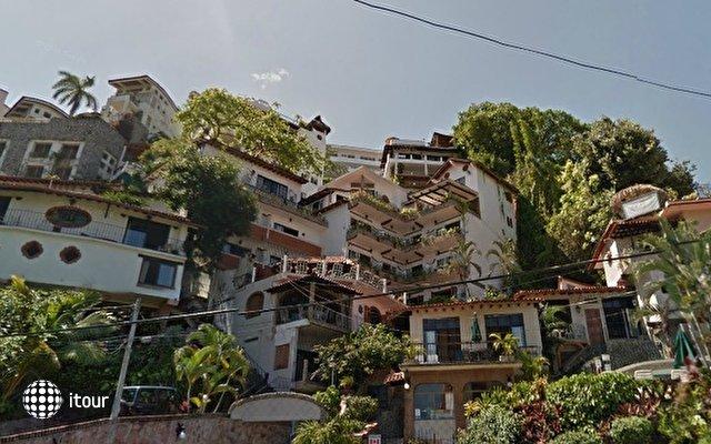 Casa Anita & Corona Del Mar 1