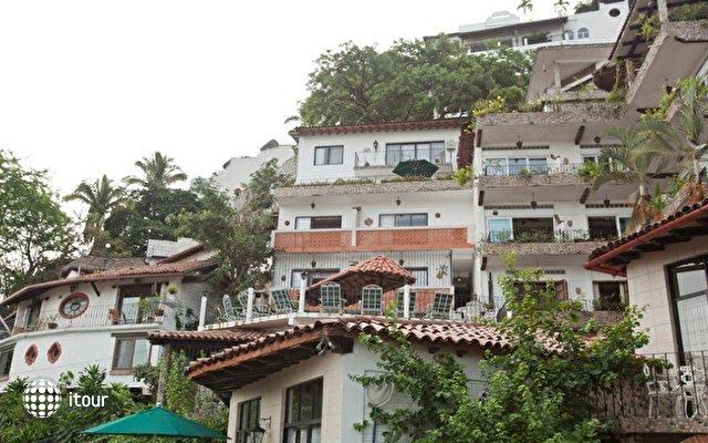 Casa Anita & Corona Del Mar 9