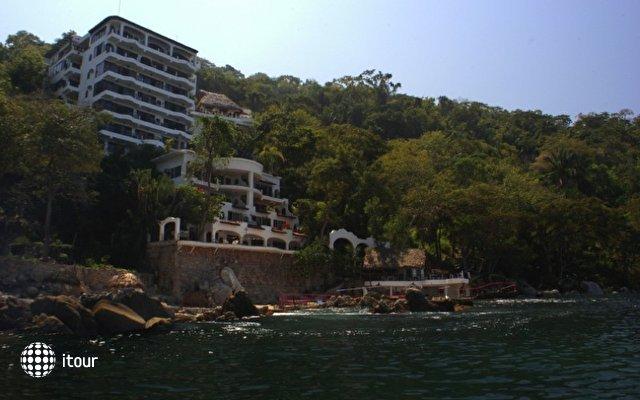 Mar Sereno Hotel & Suites 1