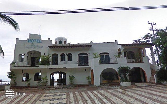 Mar Sereno Hotel & Suites 3