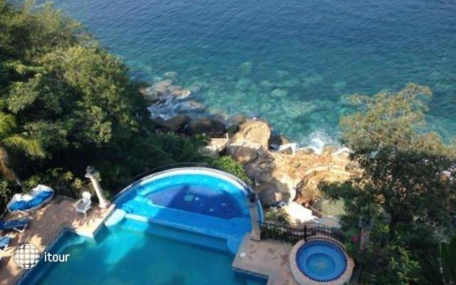 Mar Sereno Hotel & Suites 2