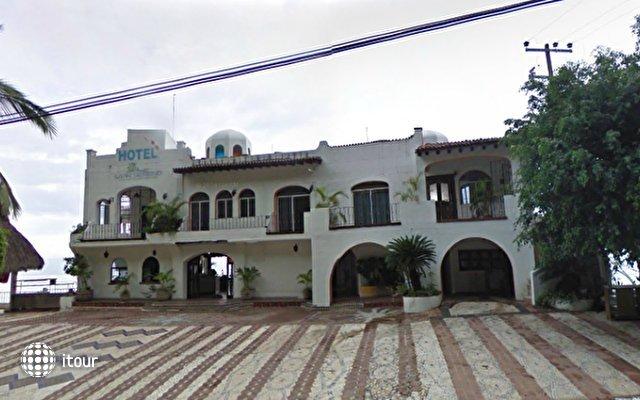 Mar Sereno Hotel & Suites 5