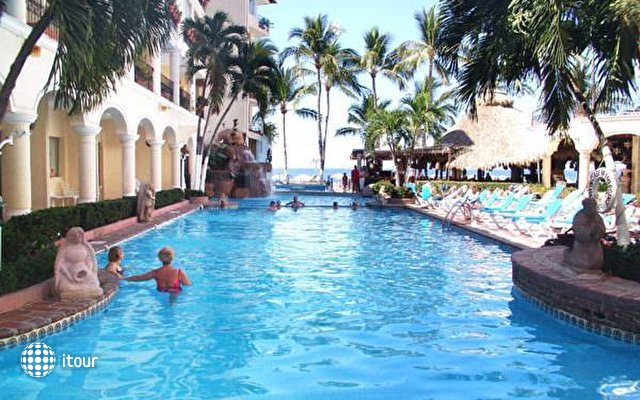 Playa Los Arcos Hotel Beach Resort & Spa 3
