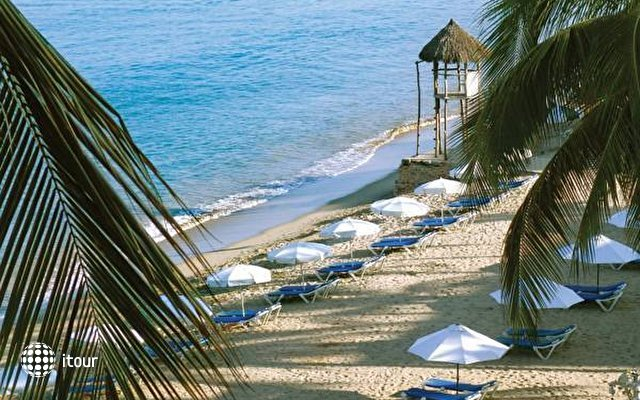 Playa Los Arcos Hotel Beach Resort & Spa 10
