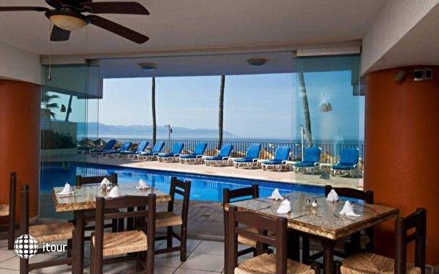 San Marino Hotel 6