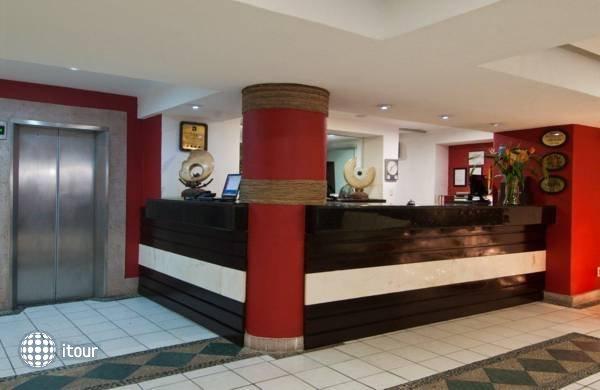San Marino Hotel 7
