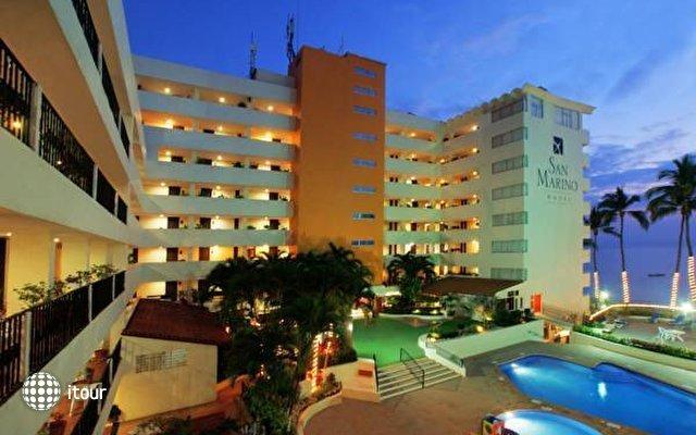 San Marino Hotel 9