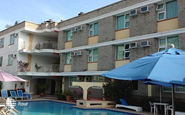 Vallartasol Hotel 1