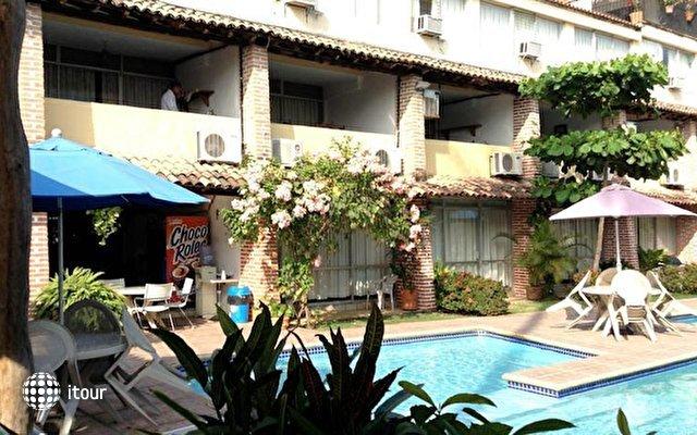 Vallartasol Hotel 7