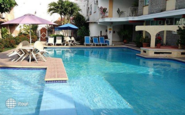 Vallartasol Hotel 8