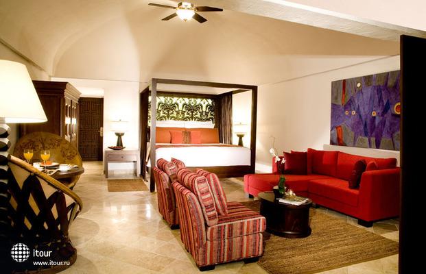Dreams Puerto Vallarta Resort & Spa 3