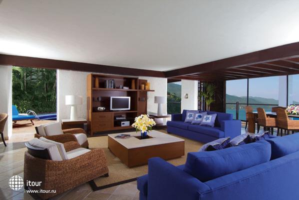 Dreams Puerto Vallarta Resort & Spa 4