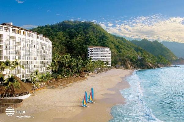 Dreams Puerto Vallarta Resort & Spa 1