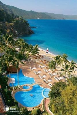 Dreams Puerto Vallarta Resort & Spa 2