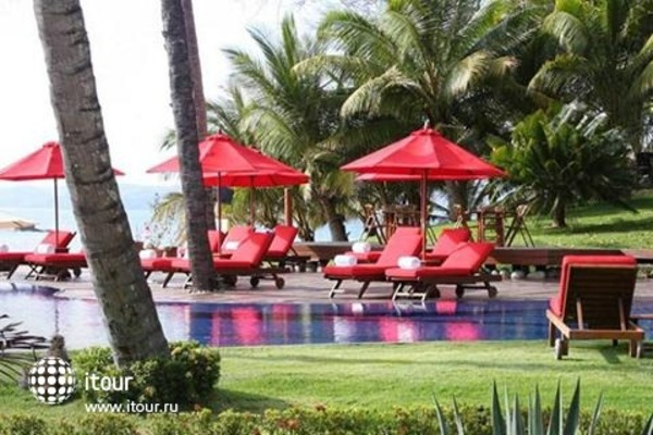 El Tamarindo Beach & Golf Resort 9