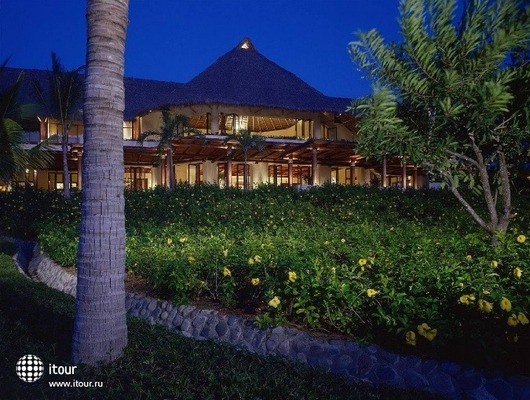 Four Seasons Punta Mita 1