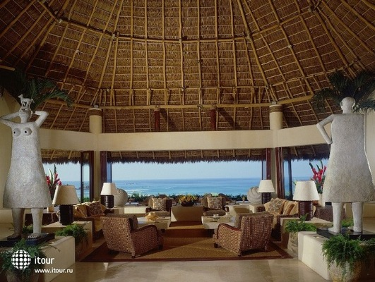Four Seasons Punta Mita 2