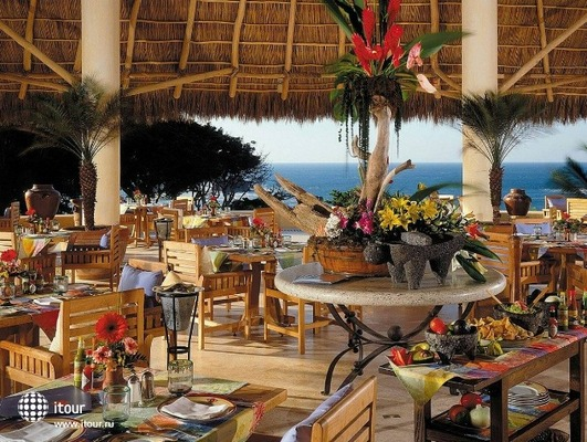 Four Seasons Punta Mita 8