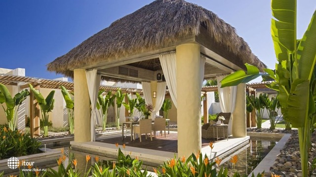 The St. Regis Punta Mita Resort 5